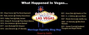 Vegas Tour Banner